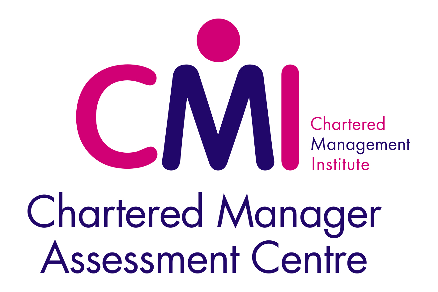 Logo Chartered Manager Assessment Centre RGB