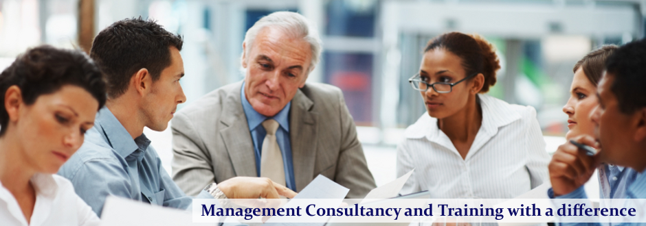 Management Consultancy and Training with a difference